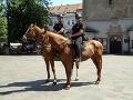 Jazdná polícia v Košiciach