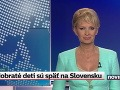 2016: Adriana Kmotríková v Novinách Tv Joj