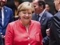 Veľká dohoda Nemecka v otázke utečencov: Merkelová otočila, kontroly na hraniciach!