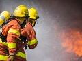 Horúca noc: Hasiči zasahovali pri požiari ubytovne aj rodinného domu