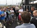 Podľa analytikov je štrajk vo Volkswagene opodstatnený: Ľudia sa začínajú domáhať práv