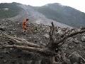 Ďalšie prírodné nešťastie: Dedinu