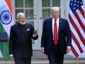 India pochválená za nákup