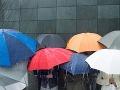 Babie leto je na konci, Slovákov potrápi dážď: Meteorológovia varujú, vydané sú výstrahy