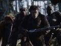 Vojna o planétu opíc