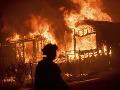 Rozsiahly požiar domu v Texase: Oheň vzal život matke a jej piatim deťom