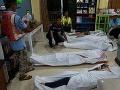 FOTO Brutálna poprava osemčlennej rodiny v thajskom Krabi: Neušetrili ani deti