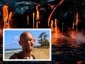 Leo (38) si na Havaji vybral strašidelnú smrť: Padal desiatky metrov do krátera sopky