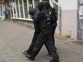 Veľké policajné razie po celom Berlíne: V putách skončili podporovatelia Daeš