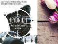 Kniha Heydrich: Muž so