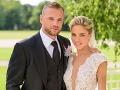 Tajomstvo Surovcovej svadobných šiat... A takto vyzerala nevesta, keď to skončilo!