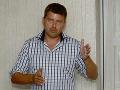FOTO Bratislavský poslanec sa