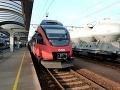Iný kraj, iný mrav: Spoločnosť sa ospravedlnila za vlak, ktorý odišiel o 20 sekúnd skôr