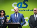 SaS žiada premiéra Fica, aby absolvoval detektor lži