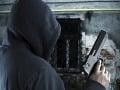 Prepadnutie banky v Petržalke: Lupič si odniesol poriadny balík