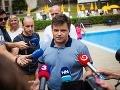 Na Plavčana zaostrila aj NAKA: Preverí podozrivé rozdeľovanie eurofondov ministerstvom