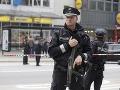 Šialenec pred diskotékou v Nemecku: Vodič sa pokúsil zraziť ľudí