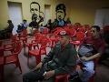 Kontroverzné voľby vo Venezuele: Krátko pred nimi zavraždili hlavného kandidáta i aktivistu