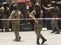 Irak dobýja posledné bašty Daešu: Islamisti v pasci, môžu sa vzdať alebo zomrieť
