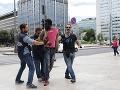 Mladí migranti spôsobujú nárast násilia v Nemecku, ukazuje štúdia