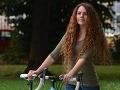 Dievčine ukradli bicykel: POMSTA zlodejovi, takto ho dostala späť