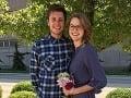 Vzali sa len pred pár hodinami: Veľké plány novomanželov (†19,†30) zničilo nešťastie