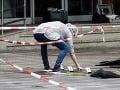 Krvavý prípad z Košíc: Muž s nožom v ruke zaútočil na družku