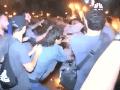Mesto vo Virginii sa zmieta v nepokojoch: Hrozivá bitka plná agresie, zasahovať museli ťažkoodenci