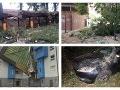 ŠKANDÁL Bratislavčania museli žiť po búrke 36 hodín bez elektriny: Bizarná reakcia meteorológov!