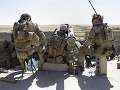 Prvé úspechy v dobývaní Tal Afaru z rúk Daeš: Iracké sily získali časť mesta