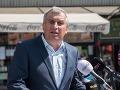 Premiér Fico podľa Zajaca porušuje rokovací poriadok vlády