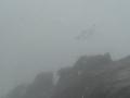 Ak sa chystáte na hory, pozor! Môže vás prekvapiť nepríjemne silný vietor