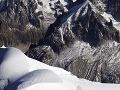 Topiaci sa ľad odkryl na Mont Blancu hrozný obraz: Ide o možno dvadsaťročné mŕtvoly