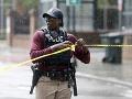 Ďalšia streľba na škole v USA: Učiteľ omylom zranil troch žiakov
