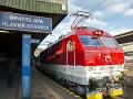 Dobrá správa pre cestujúcich: Cesta rýchlikom z Bratislavy do Žiliny sa skráti o 15 minút