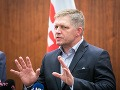 Fico: Maďarsko urobilo svojimi opatreniami na hranici veľmi dobrú robotu