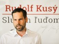 Rudolf Kusý