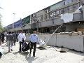 Nepokoje v Afganistane: Šialený
