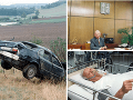 Záhada okolo najsympatickejšieho komunistu Dubčeka: FOTO Smrť po dvoch mesiacoch v nemocnici