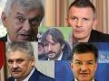 Ministri, ktorí mali padnúť, ale Fico ich podržal! Najväčšie škandály smerákov