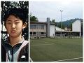 Tajná minulosť Kim Čong-una môže zachrániť svetový mier: FOTO Malý nevinný chlapec vo Švajčiarsku
