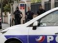 Šialený čin vo Francúzsku: Ruský umelec podpálil pobočku národnej banky