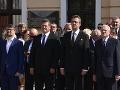 Maďarič proti extrémizmu: Jeho zástancov treba poraziť a vytlačiť za okraj