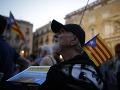 Katalánci stratili možného spojenca: Francúzsko ich nezávislosť neuzná, hrozí aj odchod z EÚ