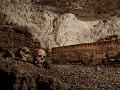 FOTO Úžasný objav v starobylom meste: Luxusná hrobka odkryla múmie a mnoho pokladov