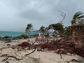 Spoveď zúfalej Slovenky o prežití smrtiaceho hurikánu: Synova dovolenka sa zmenila na boj o život