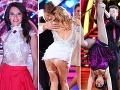 Zákulisie Let's Dance: Odvážna rosnička v priesvitnej čipke, Drobná ukázala zadoček a Vajdovej pikantné odhalenie!