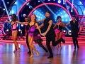 Šou Let's Dance odštartovala vášnivým tanečným vystúpením.