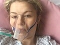 Kirsty (22) si urobila test a tešila sa na bábätko: FOTO Lekári vyriekli strašidelný verdikt
