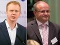 Beblavý s Mihálom navrhujú dve opatrenia: Chcú ústavne chrániť dôchodky pred populistami